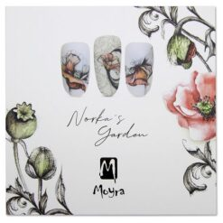 Moyra Norka's Garden Inspiratie Boek